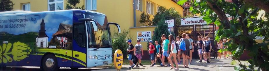 Botax Motel